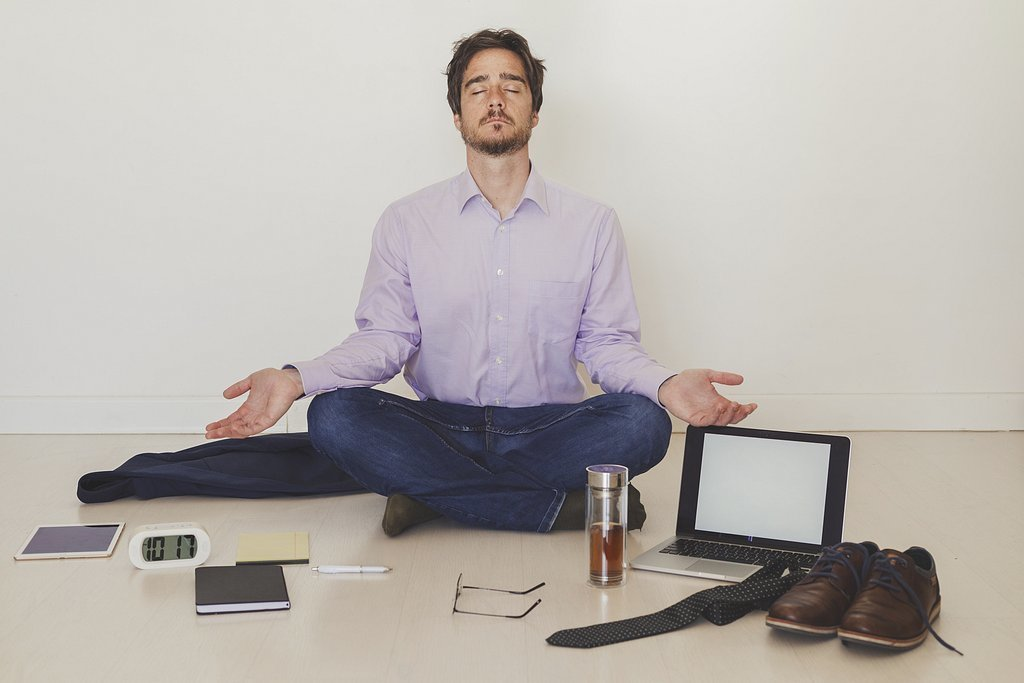 Improve Your Business Performance with Meditation