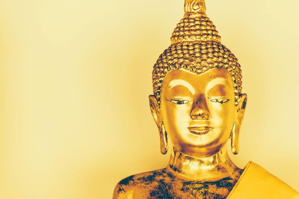 Buddha's Secret to Live a Dream-Life