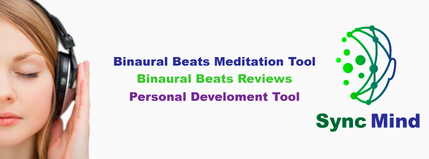 About Us Sync Mind Binaural Beats