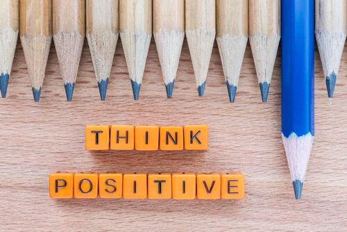 Positive Thinking Is Essential To Your Happiness