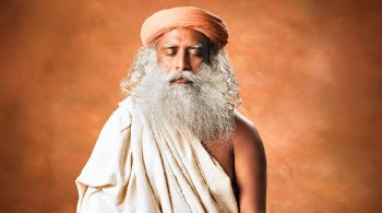 Isha Kriya Guided Meditation Sadhguru