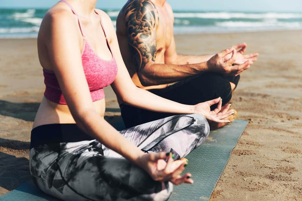 5 Ways To Boost Your Vibrational Energy Today