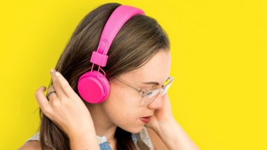 Optimize Your Brain With Just OUR Set of Headphones