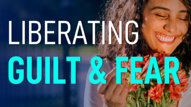liberating guilt & fear meditation solfeggio